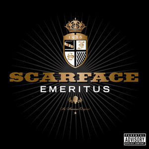 Scarface  Z-Ro, Scarface Presents... The Product Soldier Story cover