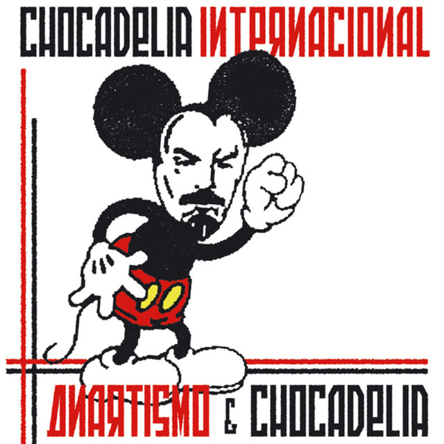 chocadelia internacional