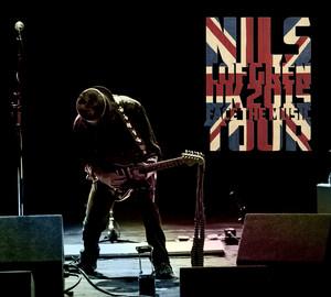 UK2015 Face The Music Tour