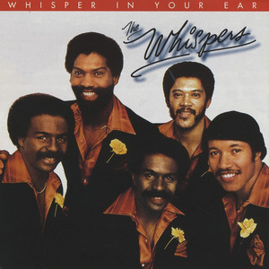 Whisper in Your Ear album