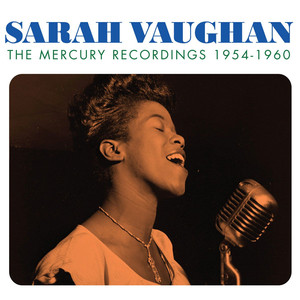 The Mercury Recordings 1954-1960 album