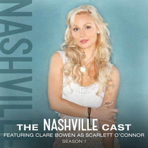 Clare Bowen As Scarlett O'Connor, Season 1 - Clare Bowen