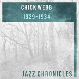 Chick Webb: 1929-1934 (Live) album