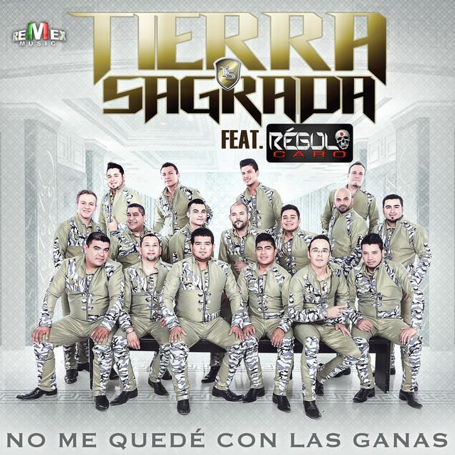 No Me Quedé Con las Ganas (feat. Régulo Caro)