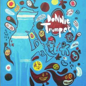 Donnie Trumpet album