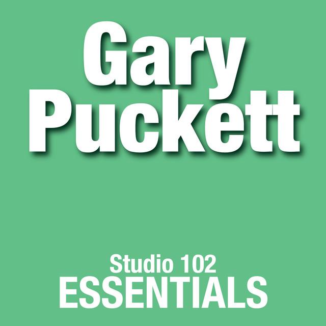 Gary Puckett: Studio 102 Essentials Albumcover
