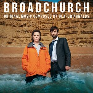Broadchurch Albumcover