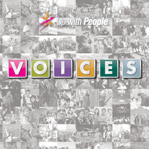 VOICES Albumcover