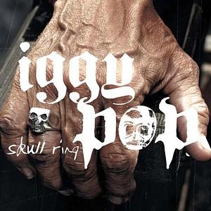 Skull Ring Albumcover