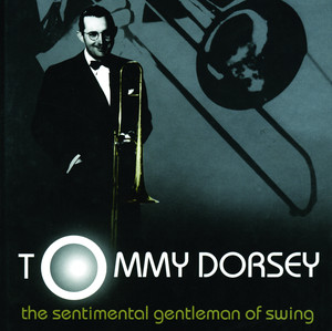 Tommy Dorsey Marie cover