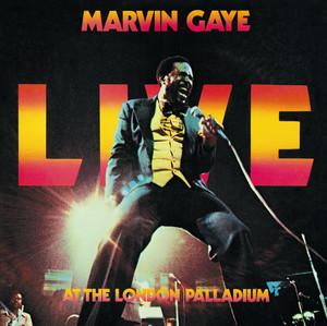 Live at the London Palladium album