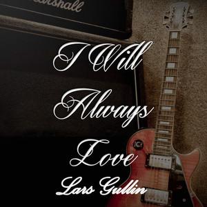I Will Always Love Lars Gullin album