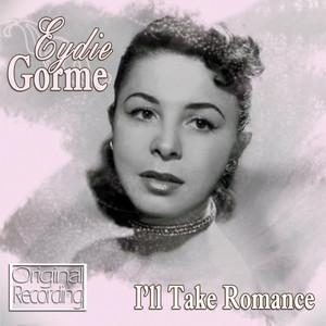 I'll Take Romance album