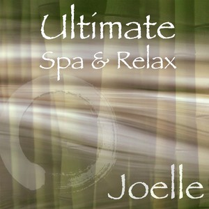 Ultimate Spa & Relax Albumcover