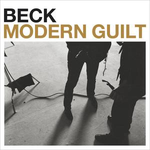 Modern Guilt Albumcover