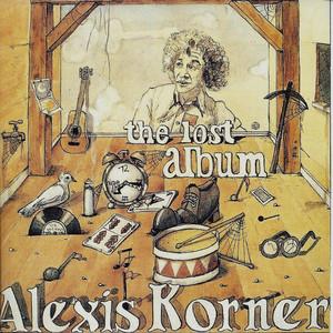 The Lost Album album