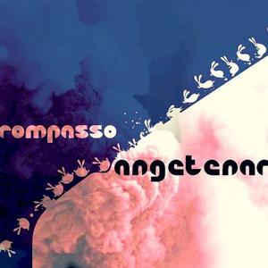 Angetenar (Original Mix) Albümü