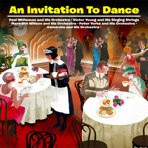 An Invitation To Dance