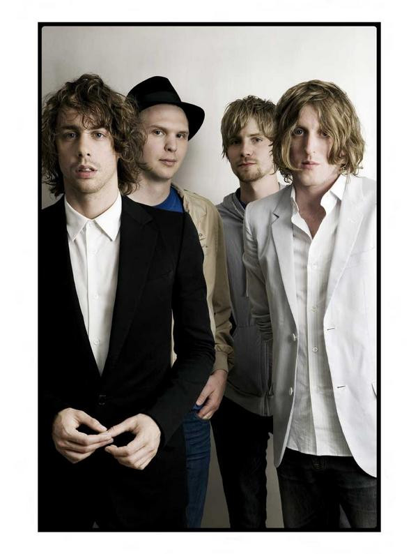 Razorlight tickets and 2018 tour dates