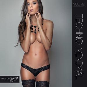 Techno Minimal, Vol. 42 Albumcover
