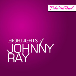 Johnny Ray Yes Tonight Josephine cover
