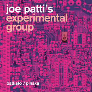 Joe Patti's Experimental Group album