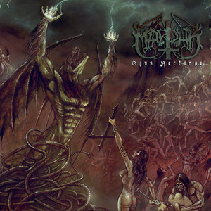 Opus Nocturne album