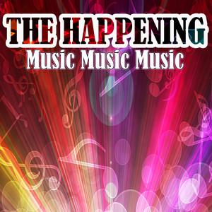 Music Music Music album