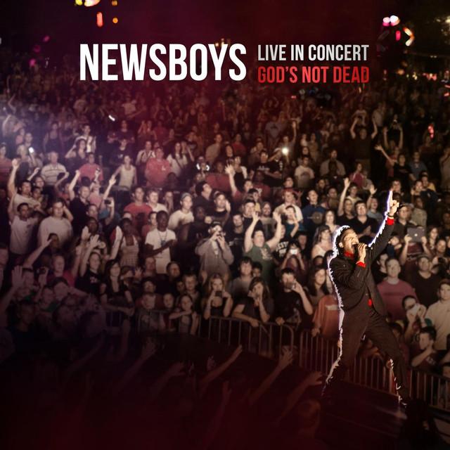 Live in Concert: God's Not Dead