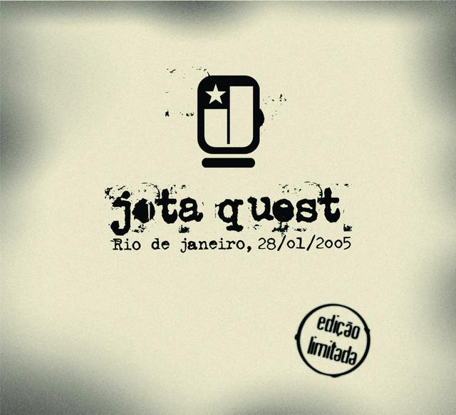 Jota Quest - Rio de Janeiro - 28/01/2005