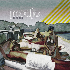 Modjo Remixes album