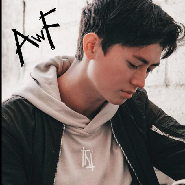 Andrew Foy on Spotify