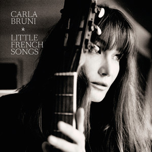 Little French Songs (Deluxe Version Without Videos) Albumcover