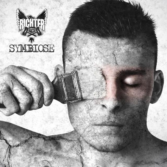 SYMBIOSE Albumcover