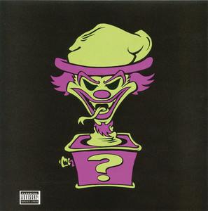 Riddle Box album