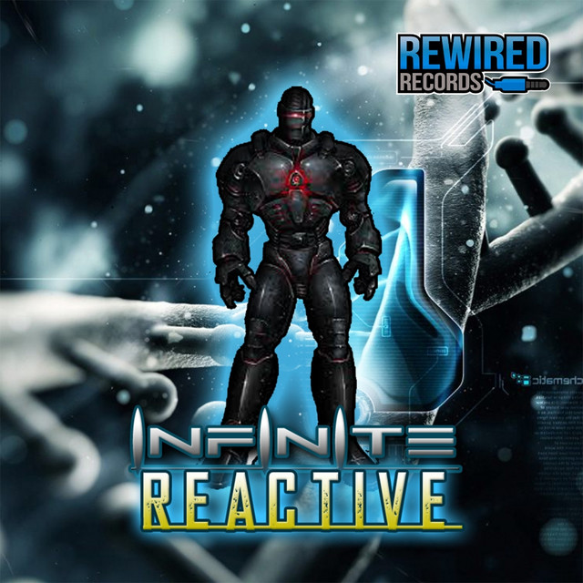 Reactive - Club Mix, a song by Infinite on Spotify