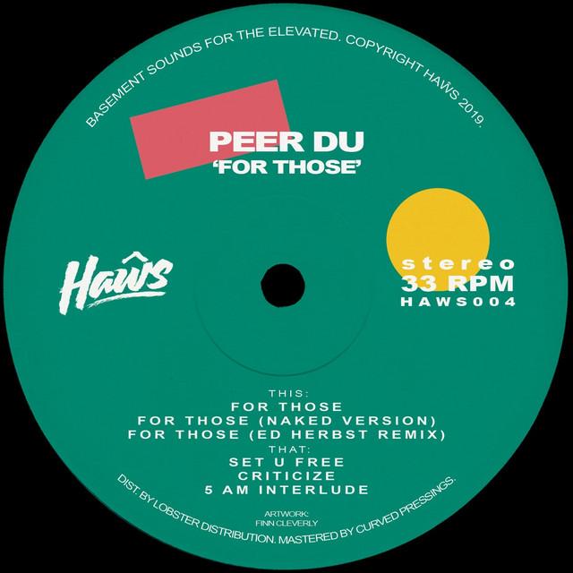 Peer Du Vinyl