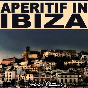 Aperitif in Ibiza Albumcover