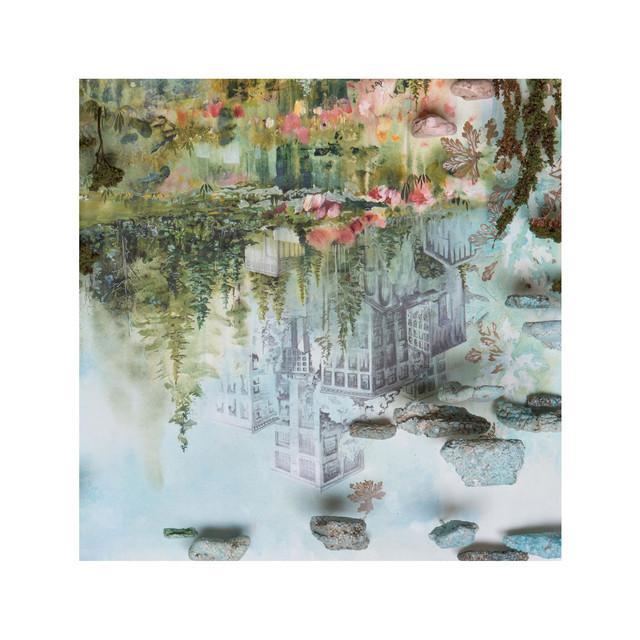 Album cover for Rosemary & Garlic by Rosemary & Garlic