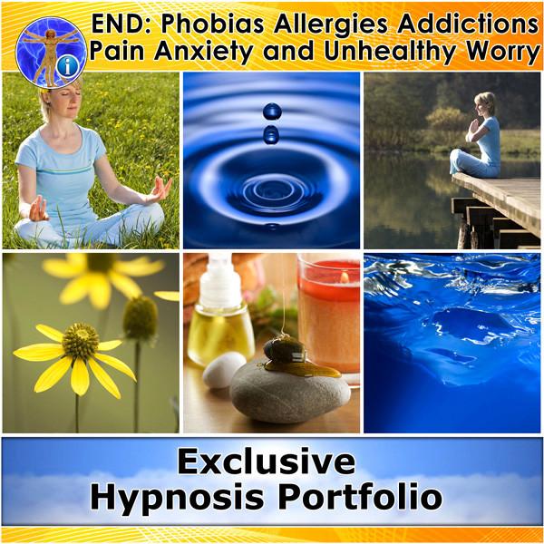 phobias and addiction