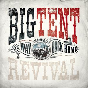 The Way Back Home album
