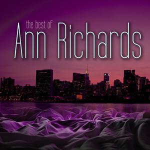 The Very Best of Ann Richards album