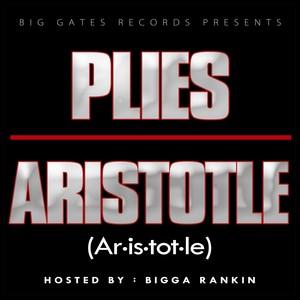 Aristotle Albumcover