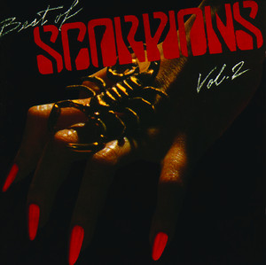 Best Of Scorpions Vol. 2 Albumcover