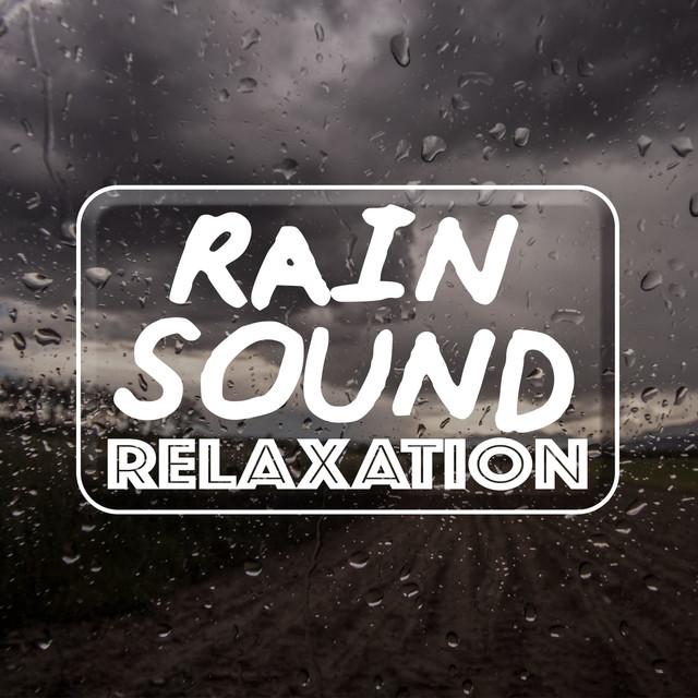 Rain Sound Relaxation Albumcover