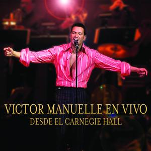 Victor Manuelle Desde El Carnegie Hall Albumcover
