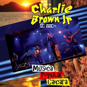 Musica Popular Caiçara Albumcover