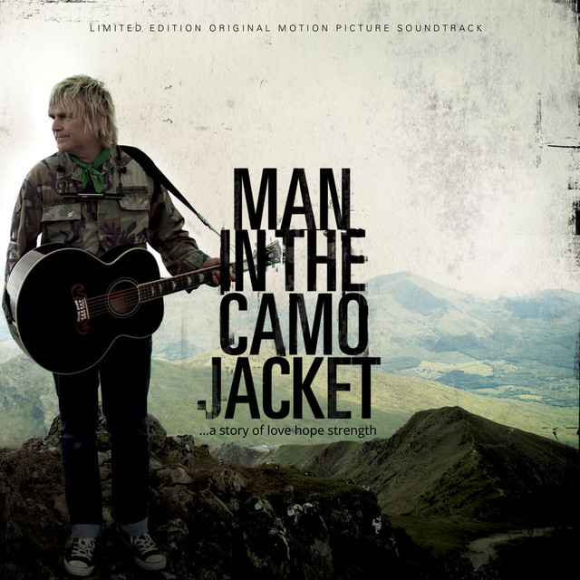 Man in the Camo Jacket: Original Motion Picture Soundtrack