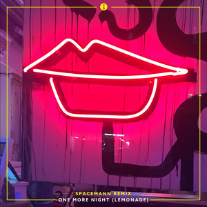One More Night (Lemonade) (Spacemann Remix) Albümü