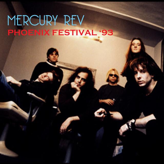 Phoenix Festival '93